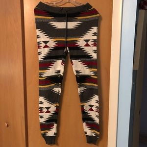 🌹American Eagle Outfitters Jogger Pants-Medium🌹
